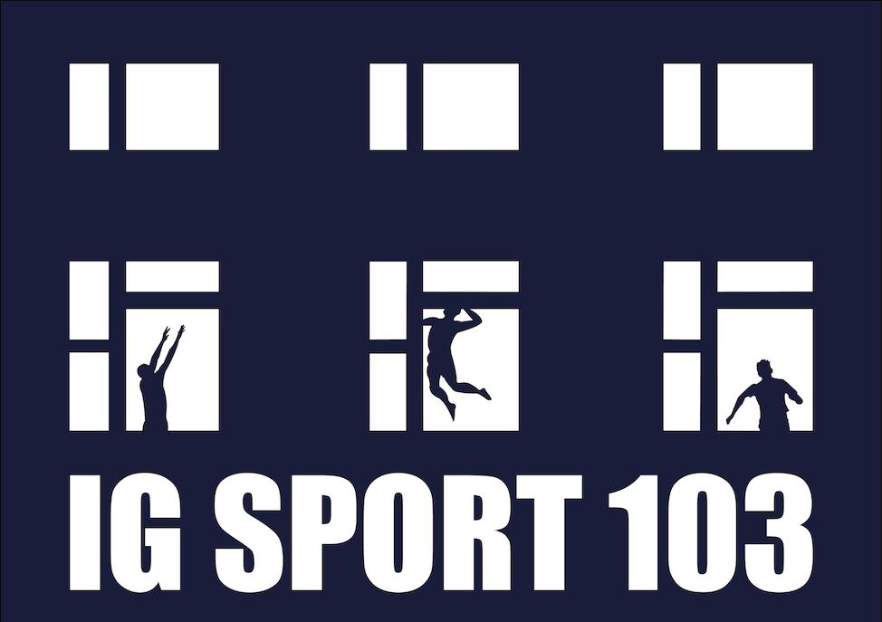 Logo IG Sport 103