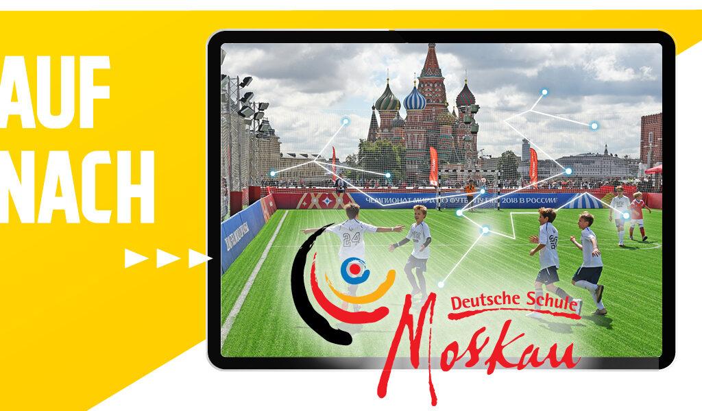 Warum Moskau?