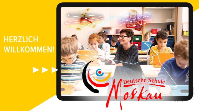 Karriere an der Deutschen Schule Moskau
