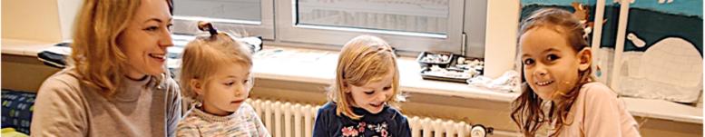 Leiste Kindergarten