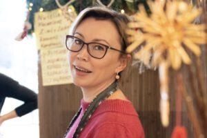 Olga Lindenberg