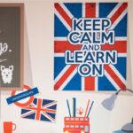Keep Calm - Learn On - Stellenangebote Deutsche Schule Moskau