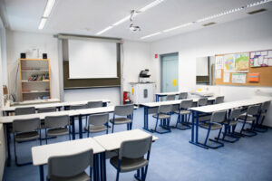 Stellenangebot DeutschlehrerIn