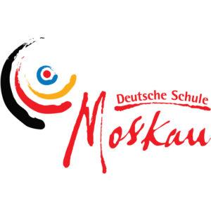 Logo Deutsche Schule Moskau